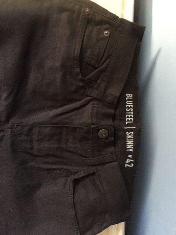 vendo de calça jeans - Foto 3