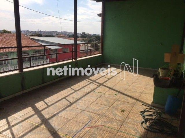 Apartamento à venda com 4 dormitórios em Jardim leblon, Belo horizonte cod:707445 - Foto 2