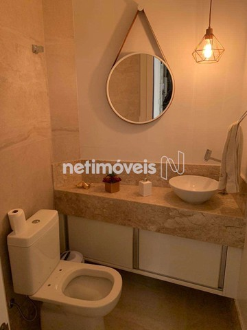Apartamento à venda com 4 dormitórios em Liberdade, Belo horizonte cod:805108 - Foto 8
