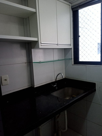IMPERDÍVEL ! Apartamento nas alturas com ,3 Quartos em Tambauzinho - Foto 2