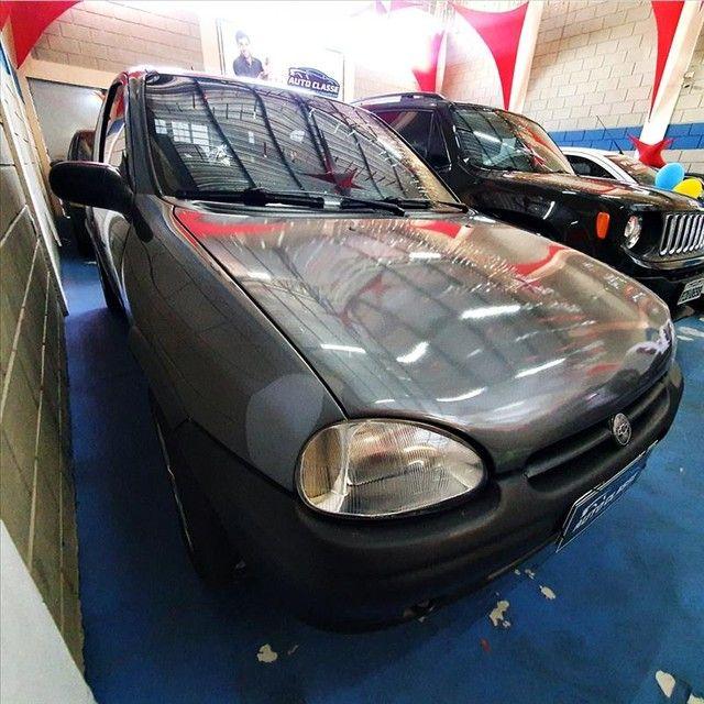 Chevrolet Corsa 1.0 Mpfi Wind 8v - Foto 7