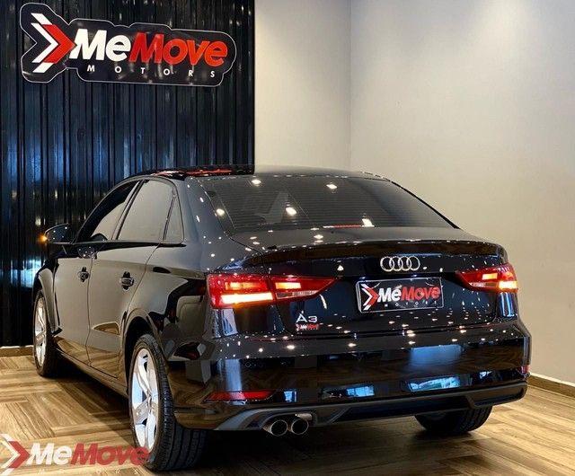 Audi A3 Sedã Prestige Plus 1.4 TFSI Turbo - 2019 (17.000 Km) - Foto 4