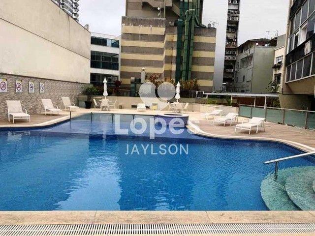 Loft à venda com 1 dormitórios em Leblon, Rio de janeiro cod:582481