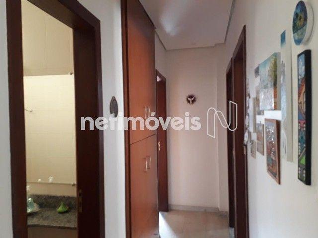 Apartamento à venda com 3 dormitórios em Caiçaras, Belo horizonte cod:739959 - Foto 4