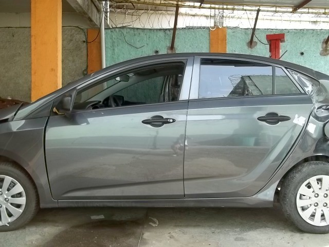 Sucata Hyundai Hb20 Sedan 1.6 para Retirada De peças - Foto 2