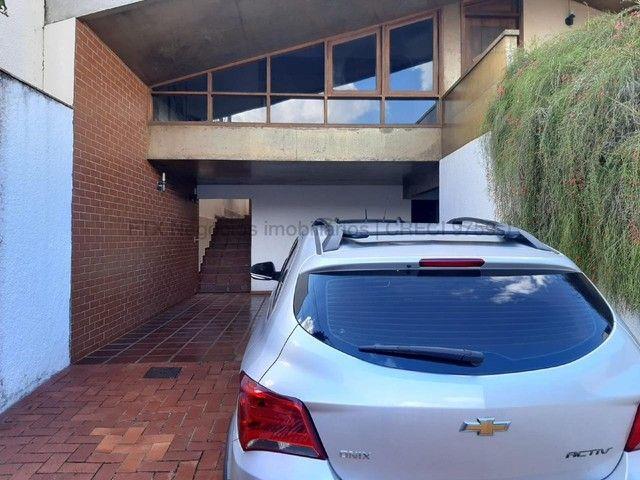 Sobrado para aluguel, 3 quartos, 1 suíte, 2 vagas, Jardim dos Estados - Campo Grande/MS - Foto 4