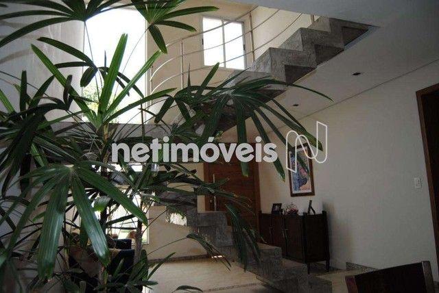Casa à venda com 5 dormitórios em Trevo, Belo horizonte cod:806437 - Foto 14