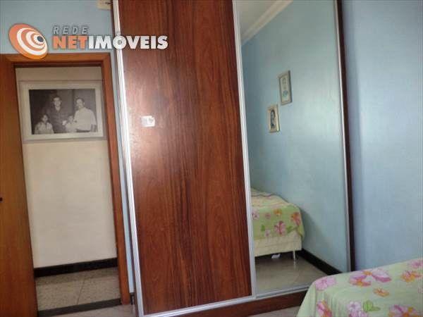 Apartamento à venda com 4 dormitórios em Castelo, Belo horizonte cod:465894 - Foto 12