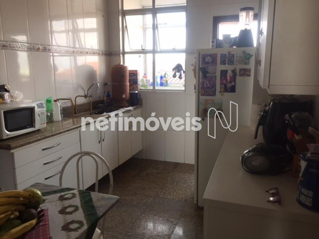 Apartamento à venda com 4 dormitórios em Jardim leblon, Belo horizonte cod:707445 - Foto 12