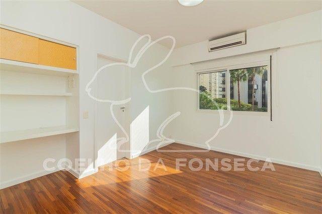 São Paulo - Apartamento Padrão - Vila Nova Conceição - Foto 20