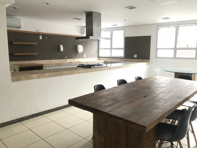 Apartamento à venda, 3 quartos, 1 suíte, 2 vagas, Luxemburgo - Belo Horizonte/MG - Foto 20
