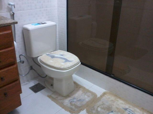 Grajaú - Apartamento duplex com 113 m² com 1 vaga na garagem - Foto 6