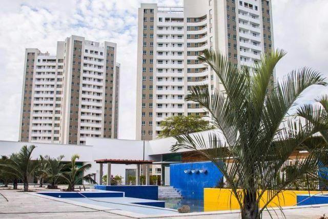 Apto Novo Villa Park