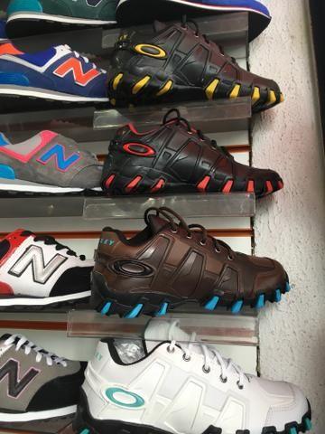 8f8983aa6 Ofertas tênis Oakley - Roupas e calçados - Cj Hab J M Filho ...