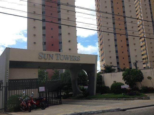Sun Tower Faça seu financiamento direto com a construtora