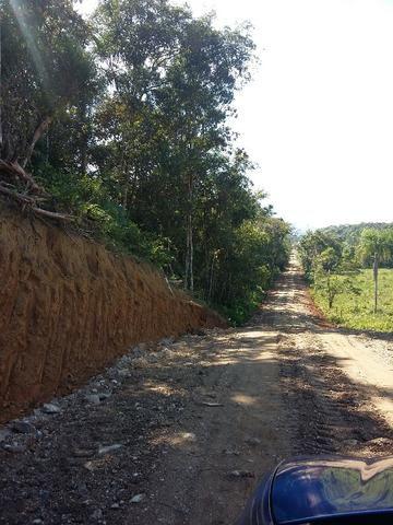 Area Rural - Rio Bnito - Joinville