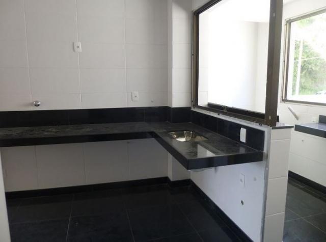 Otimo apartamento com 03 qtos suite 03 vagas elevador. - Foto 6