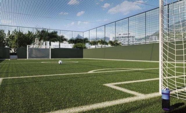 Ícono Parque Residências - 69m² a 87m² - Flamengo - Rio de Janeiro, RJ - Foto 5