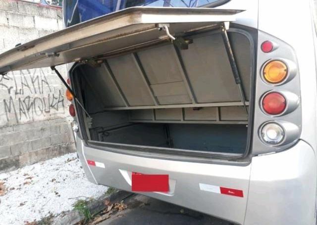 Micro-ônibus 2007. Neobus - Foto 4