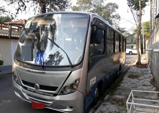 Micro-ônibus 2007. Neobus - Foto 2