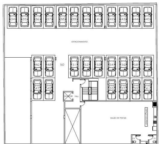 Apartamento à venda com 3 dormitórios em Jardim américa, Belo horizonte cod:1141 - Foto 3