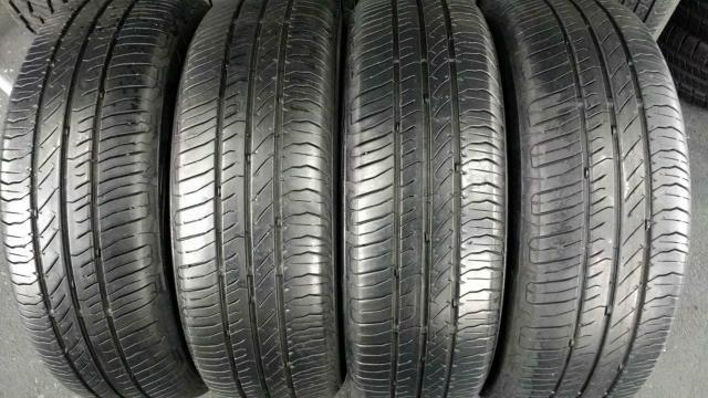 4 pneus 185-65-15 continental