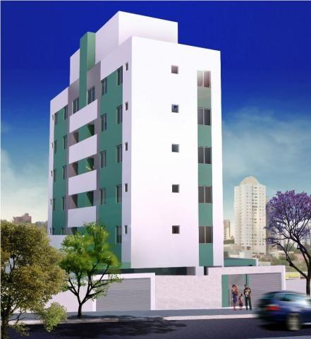 Otimo apartamento bem localizado - Foto 2