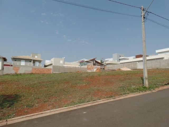 Terreno à venda com 0 dormitórios em Parque brasil 500, Paulínia cod:TE005685 - Foto 3