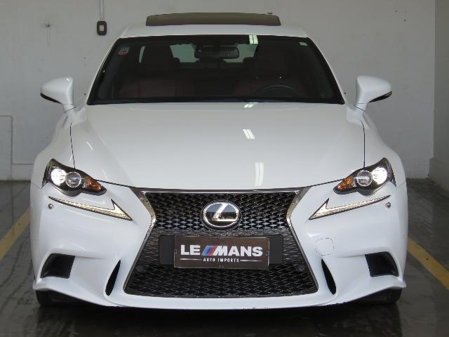 Lexus Is 250 2.5 V6 208Cv F Sport Aut. 2014