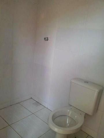 More no que é seu pelo minha casa minha vida até 100% financiado apartamento de 2 quartos - Foto 8