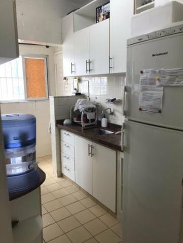 Apartamento 2/4 - 60m² - Petrópolis - Edifício Presidente Dutra - Foto 4