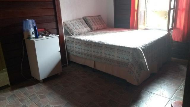 Samuel Pereira oferece: Casa Mansões Colorado Escriturada Churrasqueira 3 Quartos sendo 1 - Foto 12