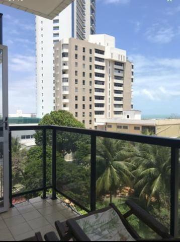 Apartamento 2/4 - 60m² - Petrópolis - Edifício Presidente Dutra - Foto 10