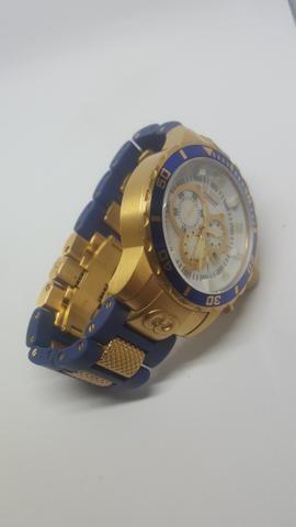 Relógio Invicta Novo Original Só Hoje!