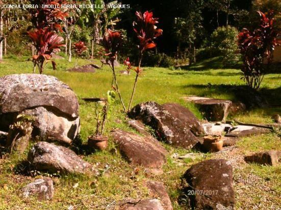 Sítio para venda em teresópolis, parque do imbui, 4 dormitórios, 3 banheiros, 2 vagas - Foto 4