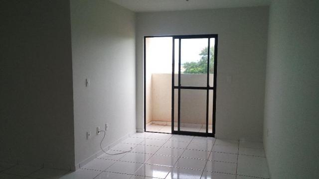 LOCAÇÃO - Apartamento residencial, Plano Diretor Norte, Palmas.