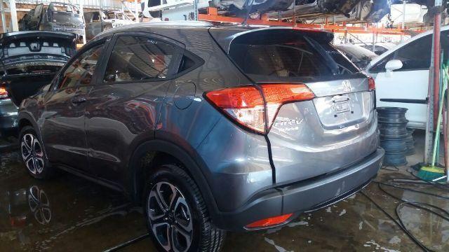 Peças usadas Honda HR-V 2016 2017 1.8 16v flex 140cv câmbio automático - Foto 4