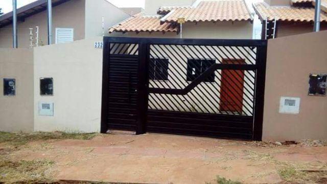 Casa já financiada no São Jorge da Lagoa; Quase quitada; 50 mil ;