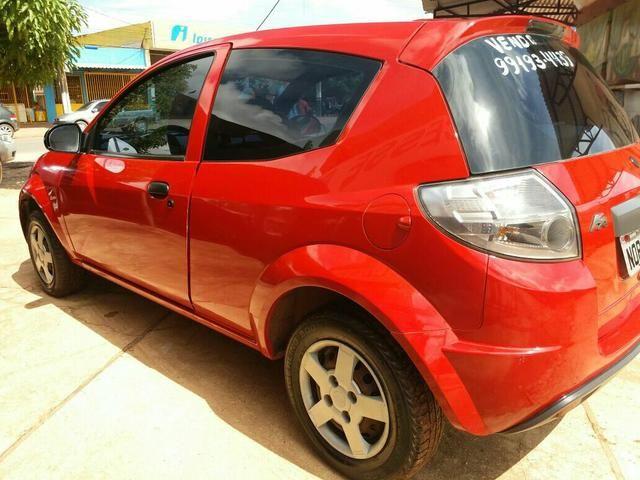 Ford ka 2012/20113 16.000