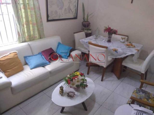 Apartamento à venda com 1 dormitórios em Cachambi, Rio de janeiro cod:GCAP10211 - Foto 22