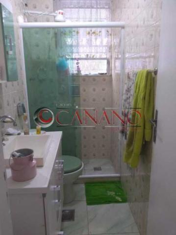 Apartamento à venda com 1 dormitórios em Cachambi, Rio de janeiro cod:GCAP10211 - Foto 4