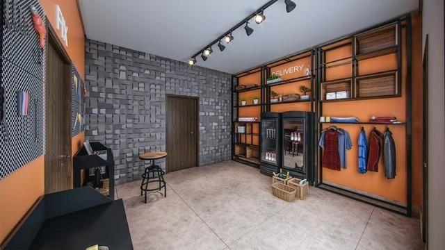 Spot Marista, Apartamento 120m2, 3 suítes, 2 vagas, Setor Marista, Goiânia - Go - Foto 3