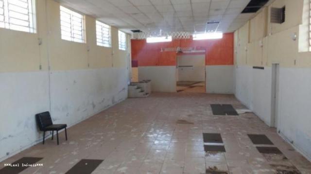 Salão comercial para venda em presidente prudente, vila euclides