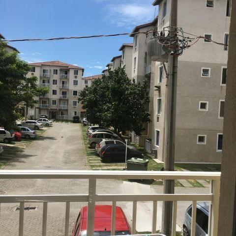 Ap. em Manguinhos, 2 quartos