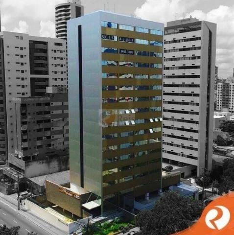Sala comercial, 41 m², em Boa Viagem, 290 mil - Foto 11