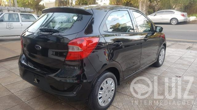 Ford ka 2019/2019 1.0 tivct flex se plus manual - Foto 5