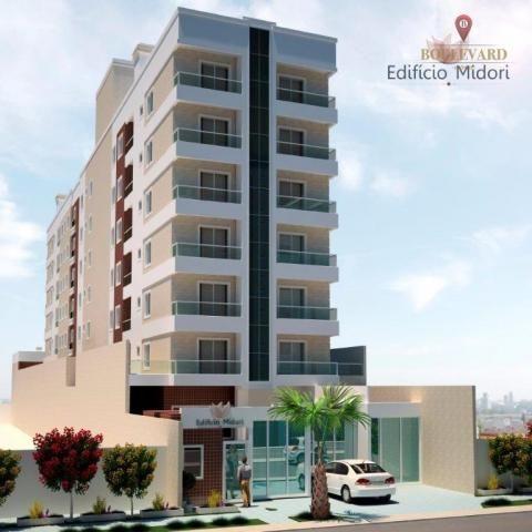 Apartamento 1 quartos Garden Centro - São Jose dos Pinhais - Foto 11