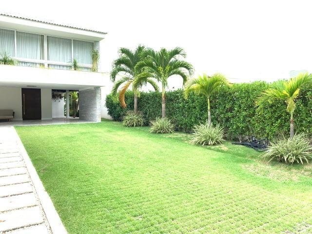 Casa no Aldebaran, 5 quartos suite , Condomínio Fechado - Foto 6