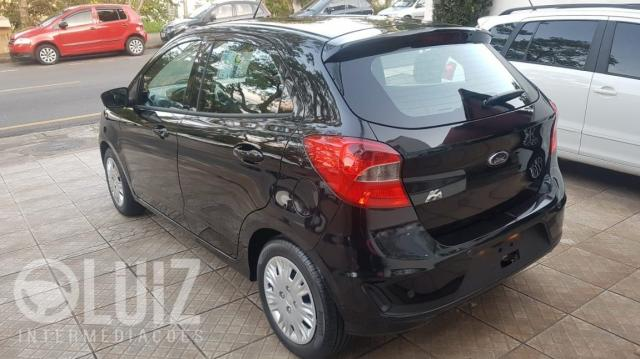 Ford ka 2019/2019 1.0 tivct flex se plus manual - Foto 6
