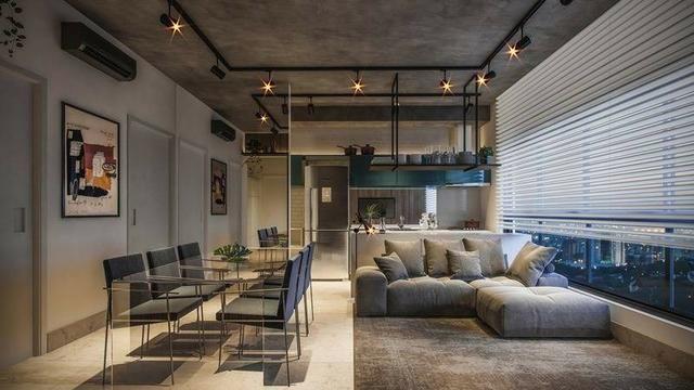 Spot Marista, Apartamento 120m2, 3 suítes, 2 vagas, Setor Marista, Goiânia - Go - Foto 7